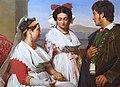 La demande en mariage (musée des beaux-arts, Angers) (15120250265).jpg