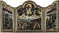 Laatste Oordeel en de zeven werken van barmhartigheid, Bernard van Orley, (1517-1525), Koninklijk Museum voor Schone Kunsten Antwerpen, 741-745.jpg