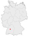 Lage der Stadt Sindelfingen in Deutschland.png