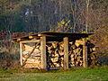 Lagerung von Brennholz 2011.JPG