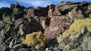 Lagomarsino Petroglyph Site United States historic place