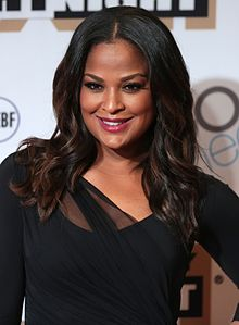 The 41-year old daughter of father (?) and mother(?) Laila Ali in 2019 photo. Laila Ali earned a  million dollar salary - leaving the net worth at  million in 2019
