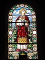Lailly-en-Val (Loiret) Église, vitrail 10.JPG