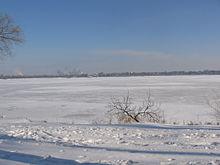 Lake Calhoun Park