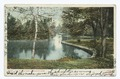 Lake in Elm Park, Worcester, Mass (NYPL b12647398-68452).tiff