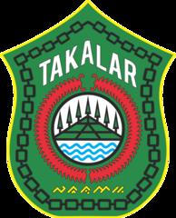 Berkas Lambang Kabupaten Takalar Png Wikipedia Bahasa Indonesia Ensiklopedia Bebas