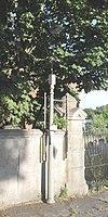 Lanterna kolono ĉe juda Tombejo, Florence Place, Brajtono (IoE Code 480738).jpg