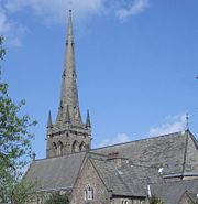 Lancaster St. Peter Cathedral