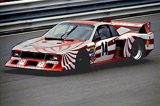 1980 World Sportscar Championship