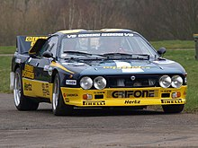 Historic Road Rally Cars For Sale Uk