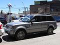 Land Rover Range Rover Sport SE 2011 (14041739945).jpg