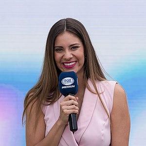 Lanzamiento del Festival de Viña del Mar 2019 - Camila Stuardo - 03.jpg