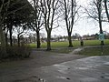 Late winter in the recreation ground in St Matthew's Road - geograph.org.uk - 1713835.jpg