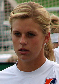 Lauren Sesselmann - Wikipedia, the free encyclopedia