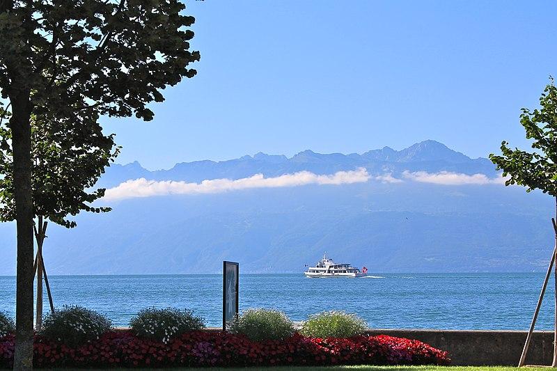 Швейцарцев призвали отдыхать этим летом внутри страны