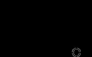 Lavandulol - Image: Lavandulol skeletal