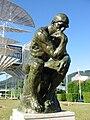 Le Penseur de Rodin à Saint-Dié.JPG