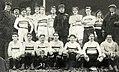 Le Stade nantais université club (S.N.U.C.), vainqueur de la Coupe de l'Espérance, le 29 avril 1917 au stade Sainte-Germaine du Bouscat.jpg