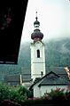 Le clocher de l' église Saints Pierre et Paul de Pfunds (2).jpg
