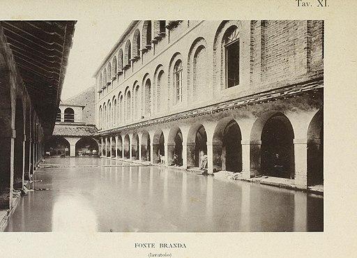 Le fonti di Siena e i loro aquedotti, note storiche dalle origini fino al MDLV (1906) (14777343095)
