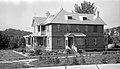 Le presbytere de Causapscal - 1945.jpg