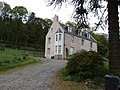 Learney Lodge - geograph.org.uk - 426026.jpg