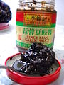 Lee Kum Kee Black Bean Garlic Sauce.JPG