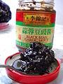 Lee Kum Kee Black Bean Garlic Sauce.JPG