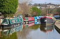 Leeds and Liverpool Canal, Skipton (8537886624).jpg