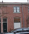 Leiden - gemeentelijk monument 198 - Gerrit Doustraat 17 20190126.jpg