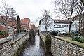Leinekanal, Ansicht Groner-Tor-Straße nach Norden Göttingen 20180115 001.jpg