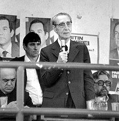 Jesús María de Leizaola Spanish politician