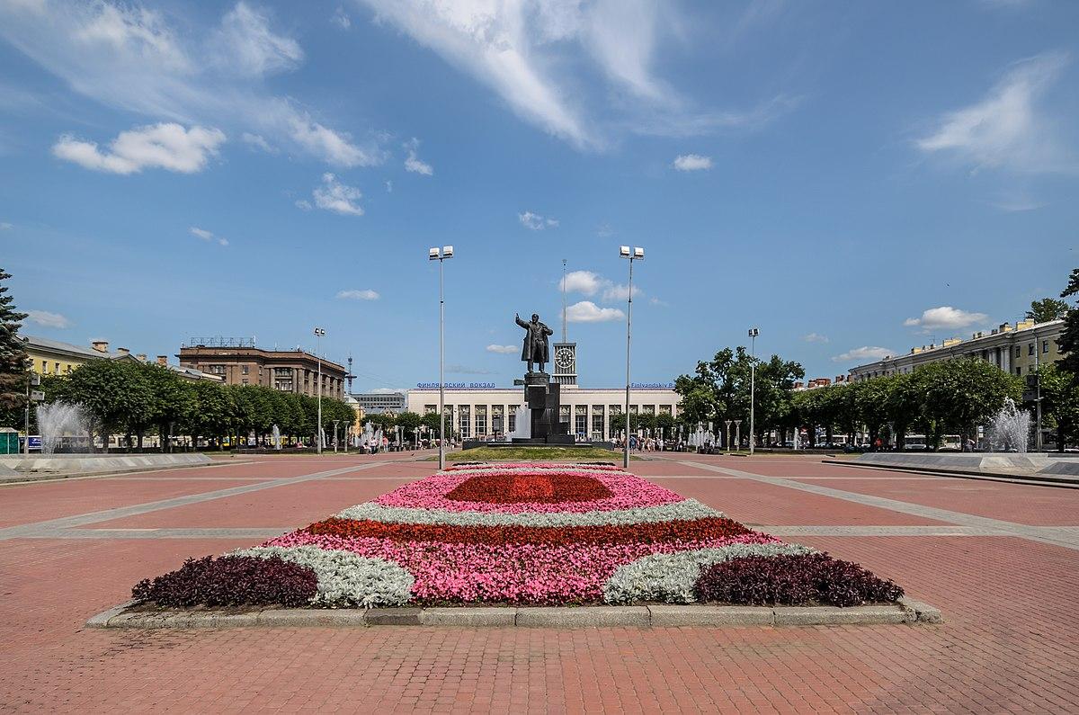 Piazza lenin san pietroburgo wikipedia - San pietroburgo russia luoghi di interesse ...