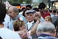 Leo Bassi y la Red de Teatros de Lavapiés serán los pregoneros de las fiestas de Centro 02.jpg