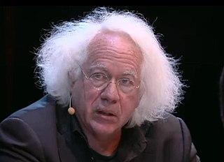Leon Wieseltier American writer