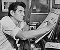 Leonard Bernstein NYWTS 1955.jpg