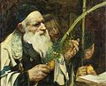 Leopold Pilichowski - Examining the Lulav.jpg