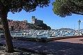 Lerici La Spezia Bucht von Lerici.jpg