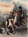 Les Scélérats ! ..... ils l'ont tué; 28 Juillet 1830.jpg