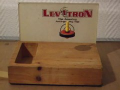 File:Levitron-levitating-top-demonstrating-Roy-M-Harrigans-spin-stabilized-magnetic-levitation.ogv