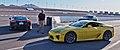 Lexus LFA Las Vegas Motor Speedway 2011 12 6-20-42.jpg