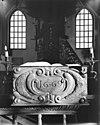 lezenaar aan het doophek 1669 - batenburg - 20028200 - rce