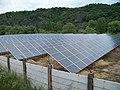 Libčice nad Vltavou, fotovoltaická elektrárna (01).jpg