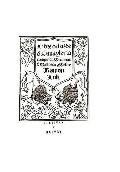 File:Libre del orde de cavayleria (1879).djvu