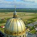 Licheń- Sanktuarium Matki Bożej Licheńskiej. Widok z wieży Bazyliki - panoramio (7).jpg