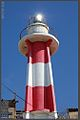 Lighthouse in jaffa port israel efi elian.jpg