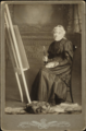 Lilly Martin Spencer, ca. 1900.png