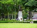Lim Bo Seng Memorial View from Fullerton Road 20130210.jpg