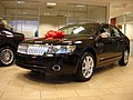 Lincoln MKZ (2007).jpg