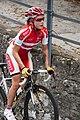 Linda Melanie Villumsen, Mendrisio 2009 - Women Elite.jpg